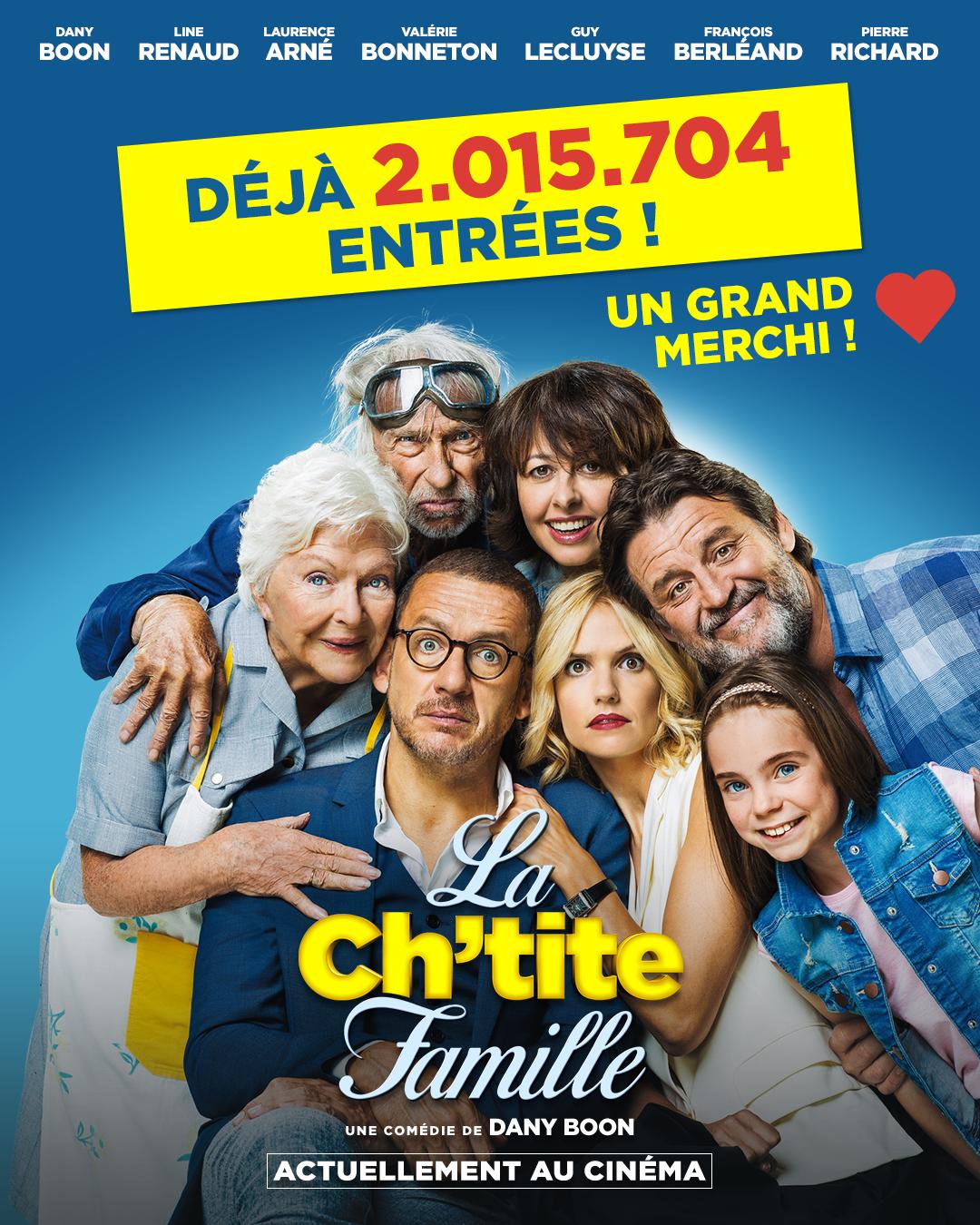 Streaming La Ch'tite Famille : streaming, ch'tite, famille, Ch'tite, Famille, #DanyBoon, N'est, Petite, ça..., Films, Streaming, Gratuit,, Français,, Complets, Gratuits