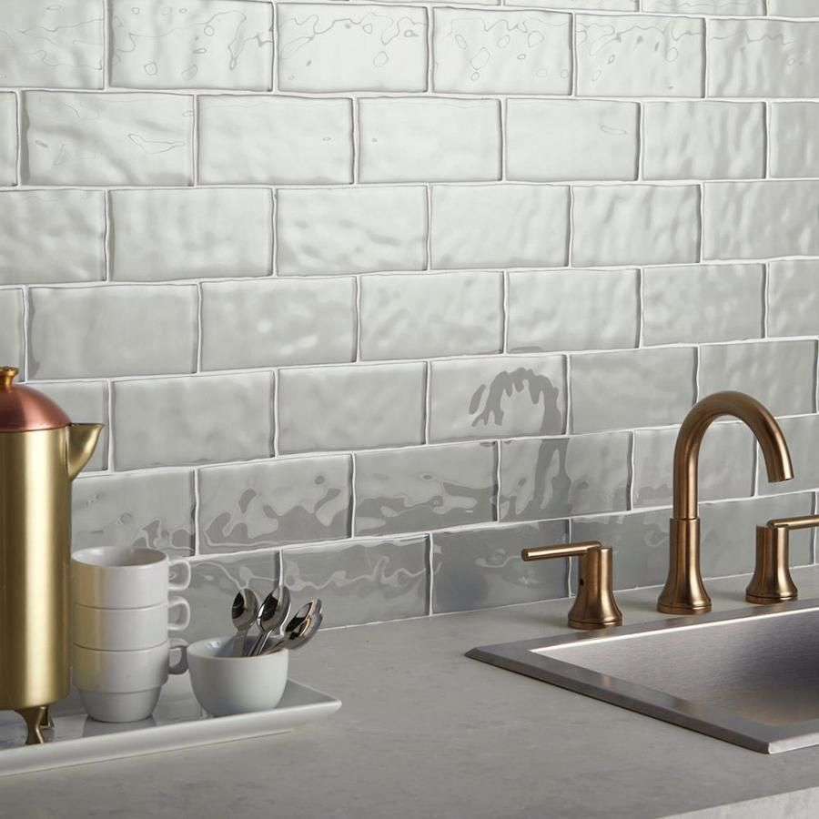 Product Image 5 With Images Grey Glass Tiles Olean