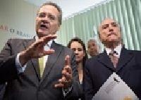 Renan diz que faltou protagonismo do PT para aprovar reforma política em 2014