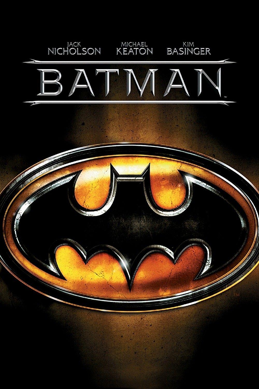 Danny Elfman - Batman (1989)