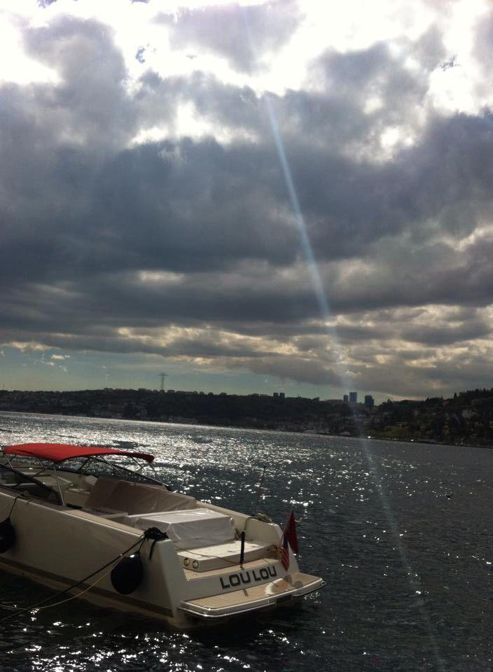 Bosphorus, istanbul, asian side, Anadolu Hisarı