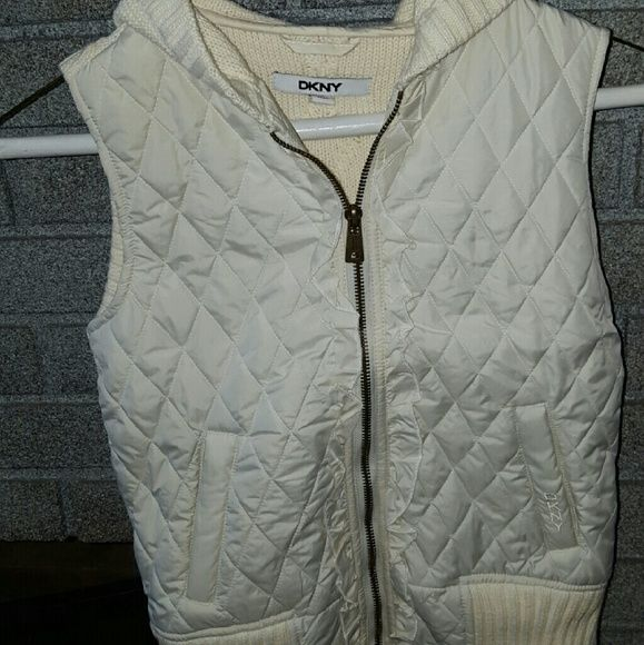 Girls youth size sweater vest