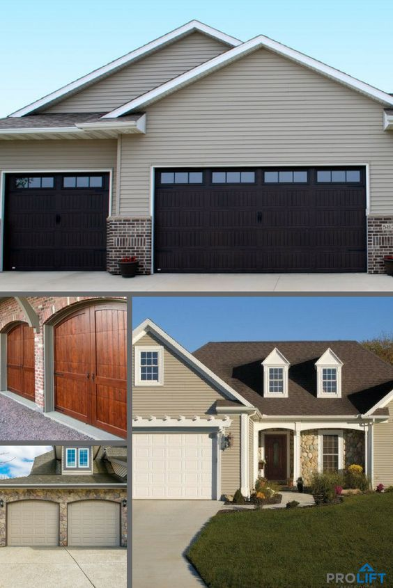 Valuable Things To Keep In Mind When Shopping For Garage Doors Pro