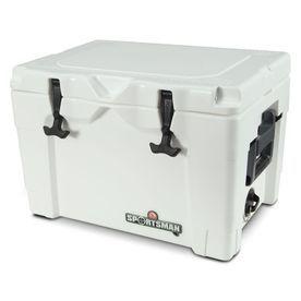 Igloo 40 Quart Plastic Marine Cooler 00045891 Cooler Igloo