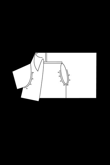 Jacket Fresia