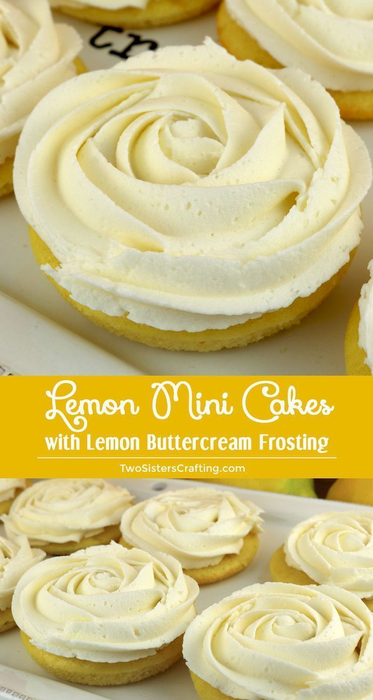 Lemon Mini Cakes with Lemon Buttercream Frosting are a unique take on a classic ... #lemonbuttercream Lemon Mini Cakes with Lemon Buttercream Frosting are a unique take on a classic ... #lemonbuttercream Lemon Mini Cakes with Lemon Buttercream Frosting are a unique take on a classic ... #lemonbuttercream Lemon Mini Cakes with Lemon Buttercream Frosting are a unique take on a classic ... #lemonbuttercream Lemon Mini Cakes with Lemon Buttercream Frosting are a unique take on a classic ... #lemonbu #lemonbuttercream