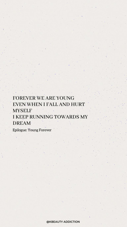 40+ BTS Lyrics Wallpaper Options for Your iPhone | Kbeauty Addiction