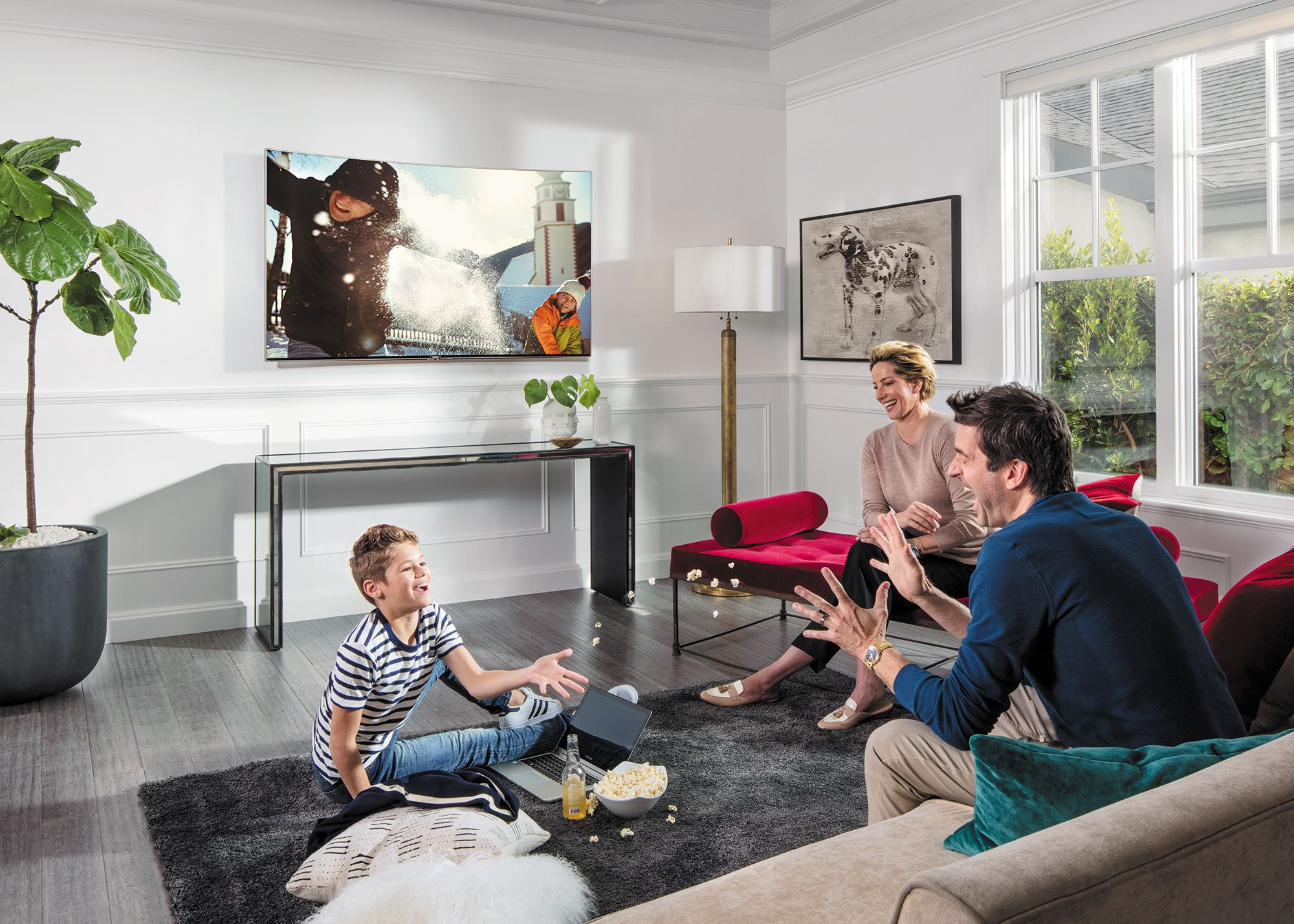 Shop samsung k tvs at rc willey and get the best possible picture