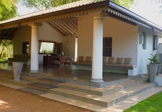 Best Hotel Construction Companies In Sri Lanka Village House