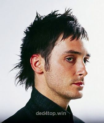 Funky Hairstyles For Men And Women Styles Wardrobe Mens Hair