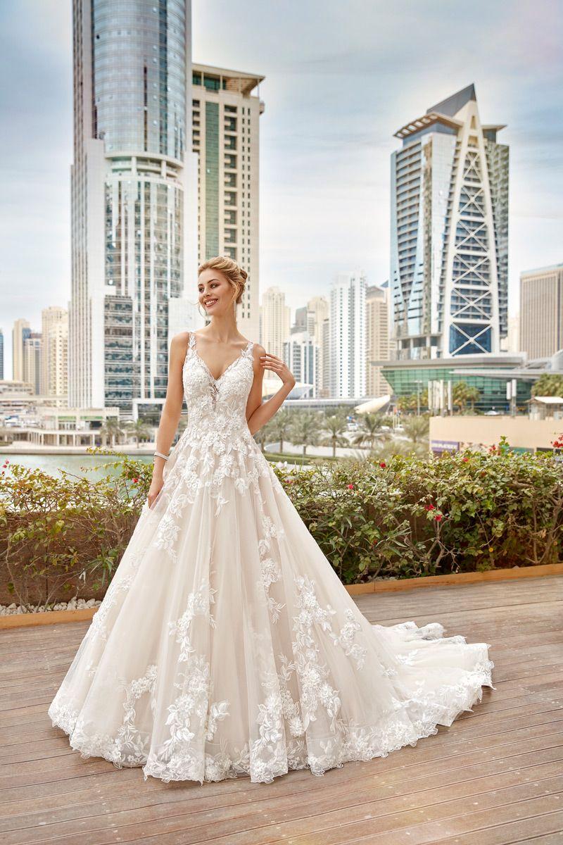 423778c6b55 Wedding Dress SKY123 – Eddy K Bridal Gowns