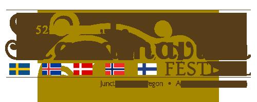 Through And Through Scandinavian Festival Junction City Scandinavian