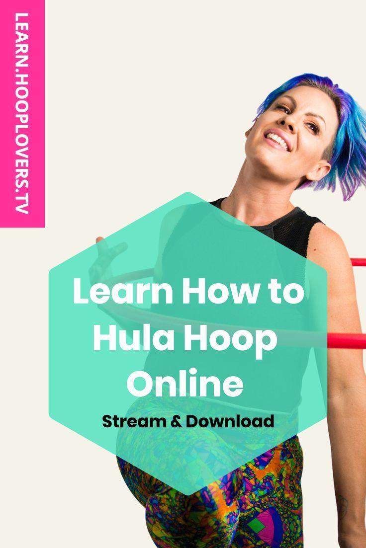 Get your Hooping to the next level and join the hooping community by checking out Deanne Loves cours...