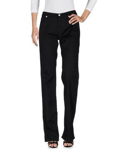 VERSACE JEANS COUTURE Women's Denim pants Black 38 jeans