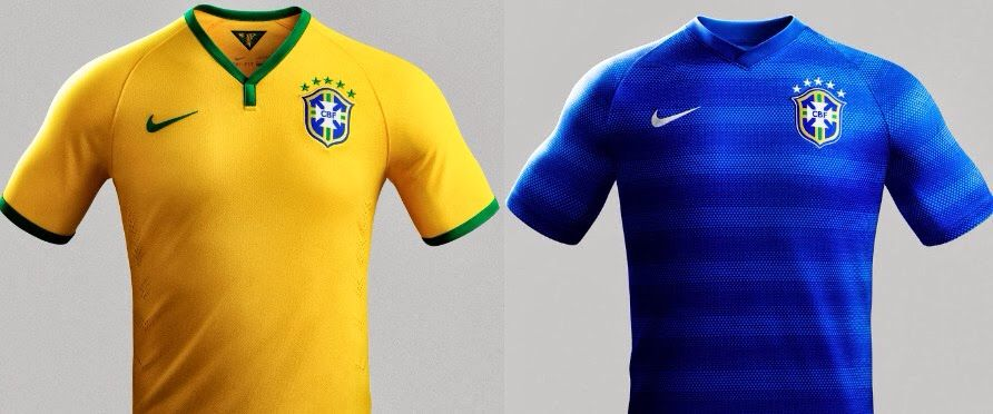 shirt third football uniforms explore soccer kits world cup 2014 and more brazil home and away kit n