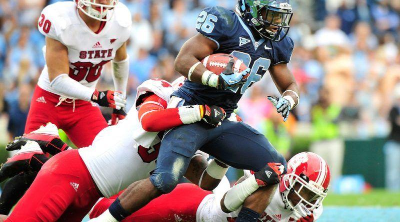 College football betting picks week 13