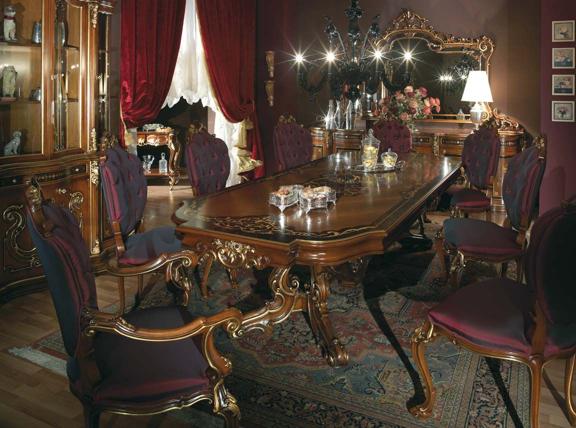 Asnaghi Interiors The Art Of The Italian Style Furniture