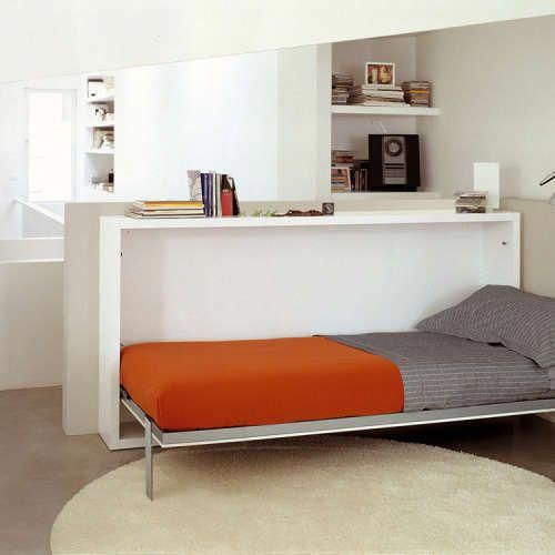 The Poppi Desk Is A E Saving Wall Bed Murphy With Fold Down It Available In Twin Size Or An Intermediate