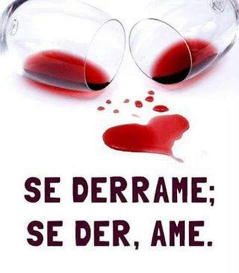 #Vinho & #Ame ♡
