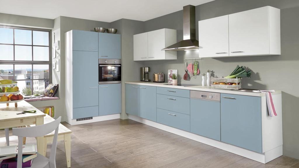 Küche in hellblau singleküche www dyk360 kuechen de hellblaue küchen pinterest hellblaue küchen hellblau und singleküche