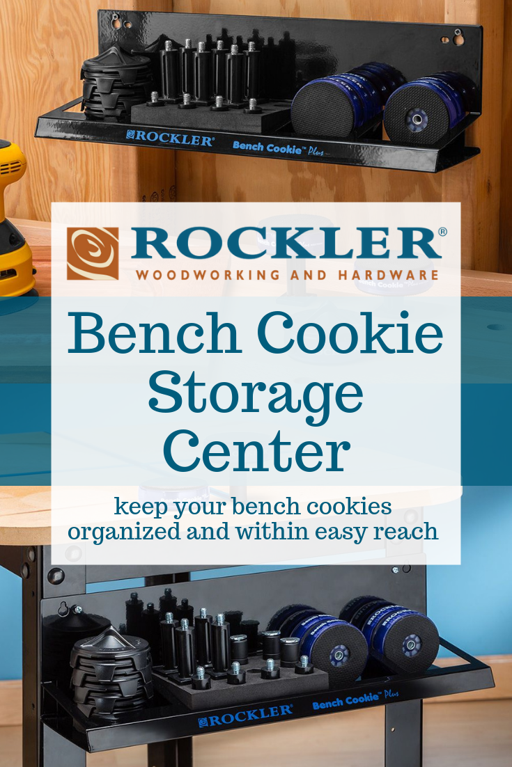 Stupendous Rockler Bench Cookie Storage Center In 2019 Workshop Caraccident5 Cool Chair Designs And Ideas Caraccident5Info