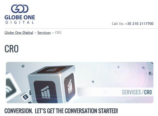 #GlobeOneDigital http://www.globeone.gr/digital-services/cro/