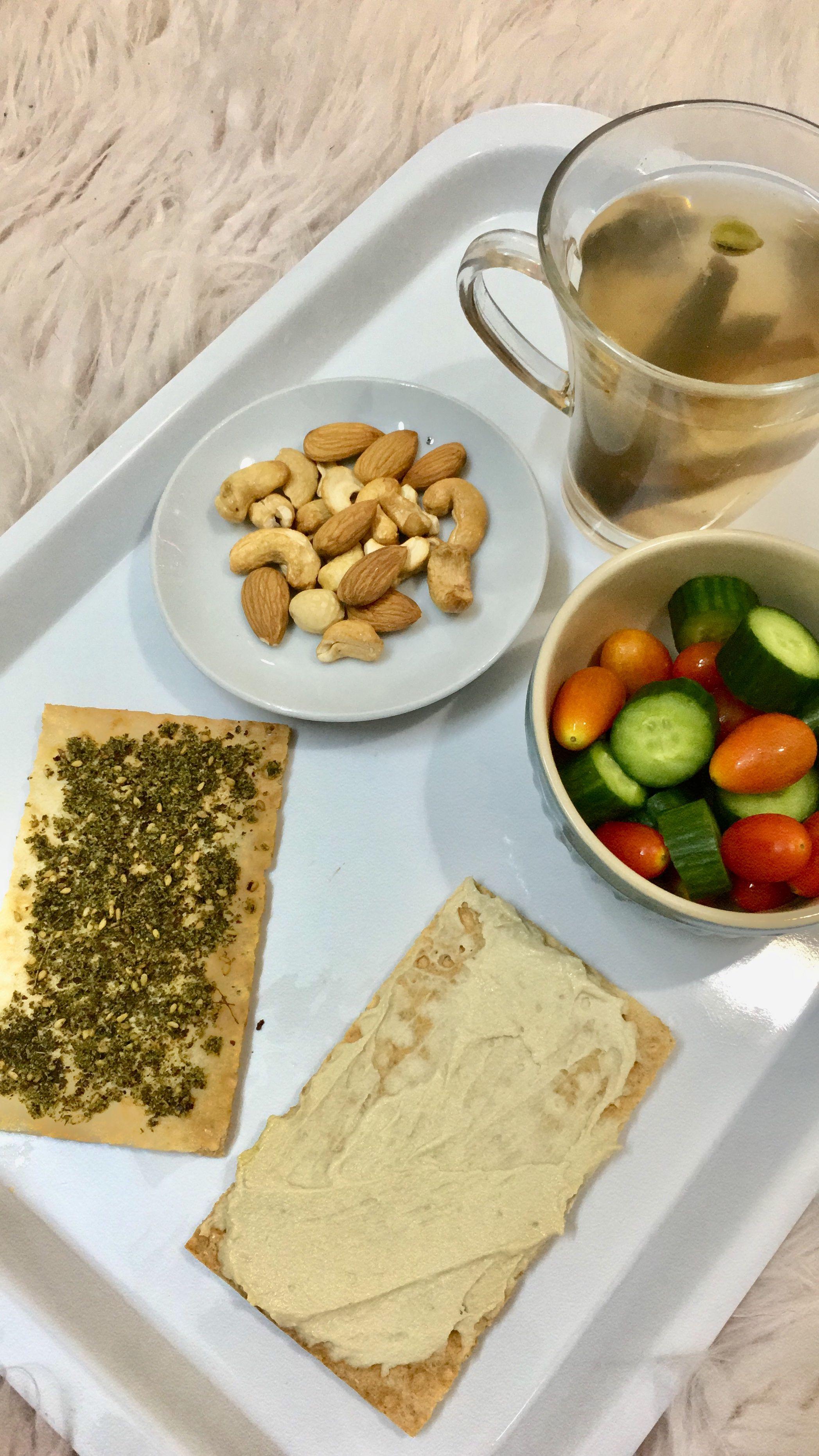 Healthy Suhoor Food Snapchat Ramadan Recipes Food