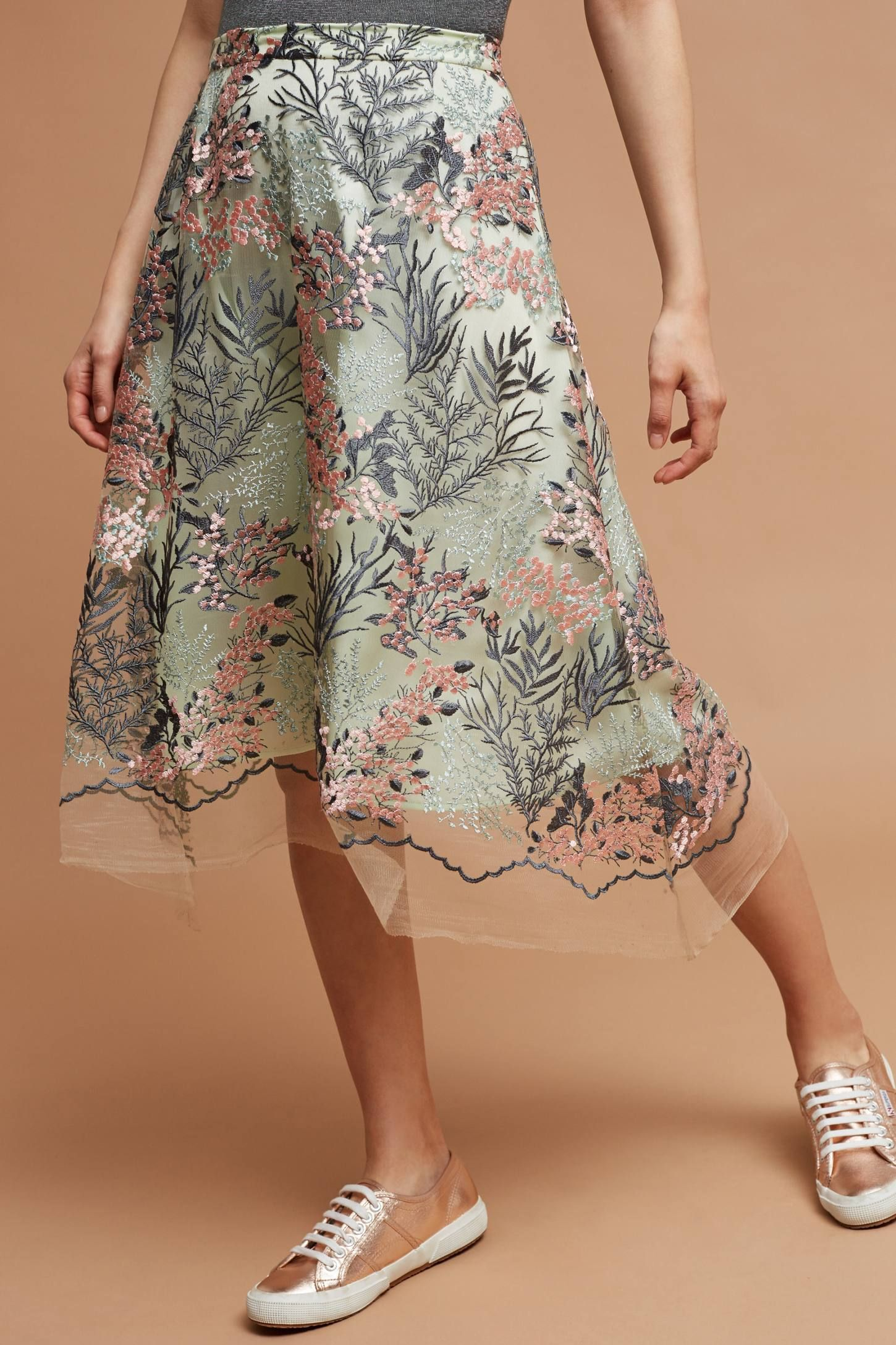 e64bc8648 Shop the Lafayette Garden Skirt and more Anthropologie at Anthropologie  today. Read customer reviews, discover product details and more.