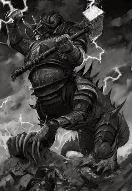 Kolek Le Sans Soleil Par Auteur Inconnu In Warhammer