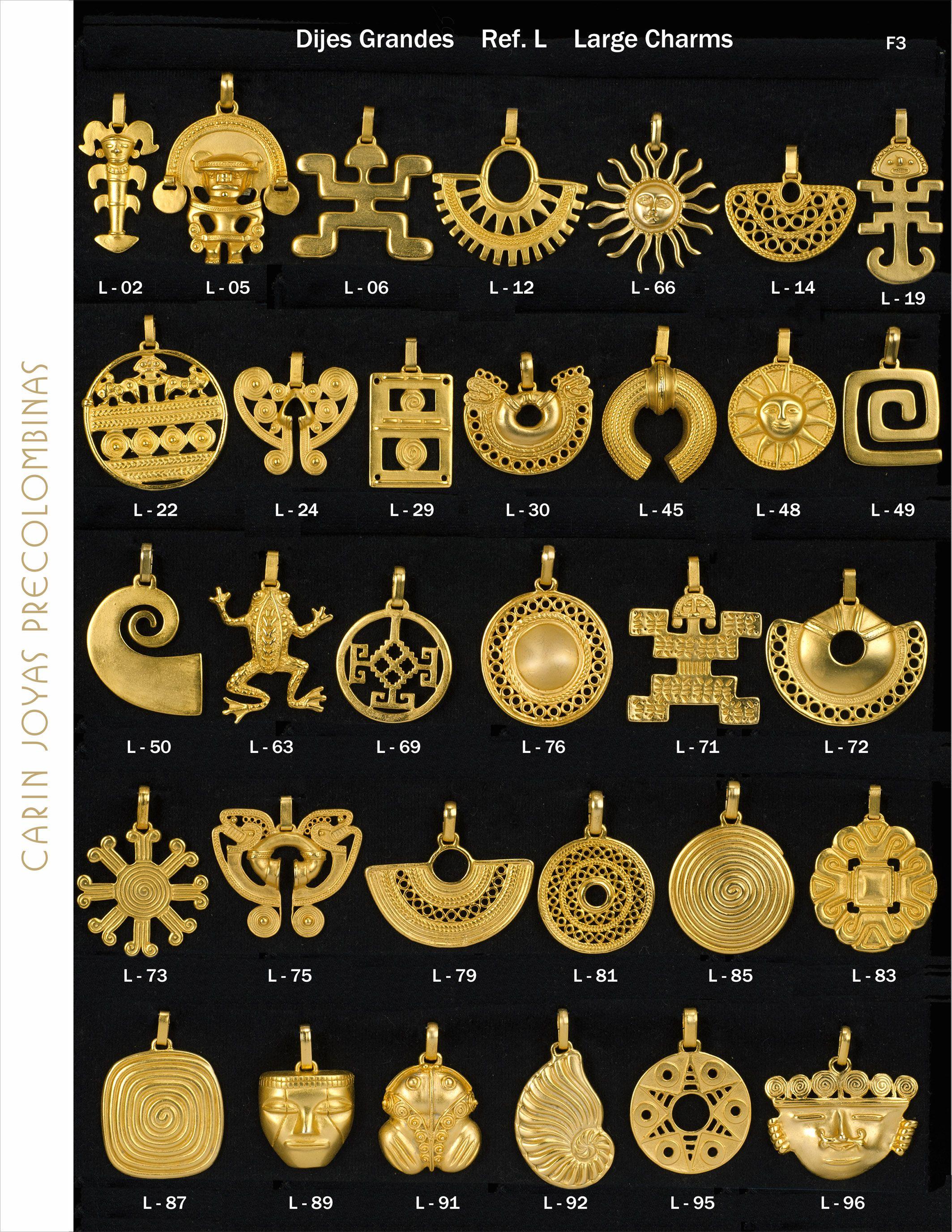 Dijes precolombinos | MesoAmerica | Pinterest | Ancient ...