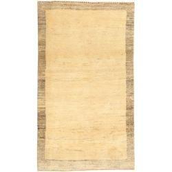 Gabbeh Persisch Teppich 96x173 Persischer Teppich