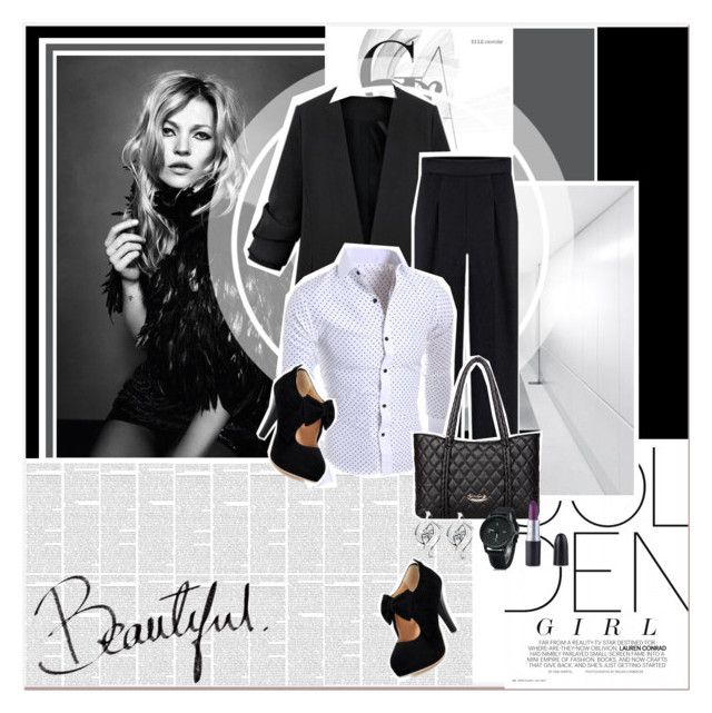 """Beautiful Style"" by lucky-1990 ❤ liked on Polyvore featuring Lauren Conrad"