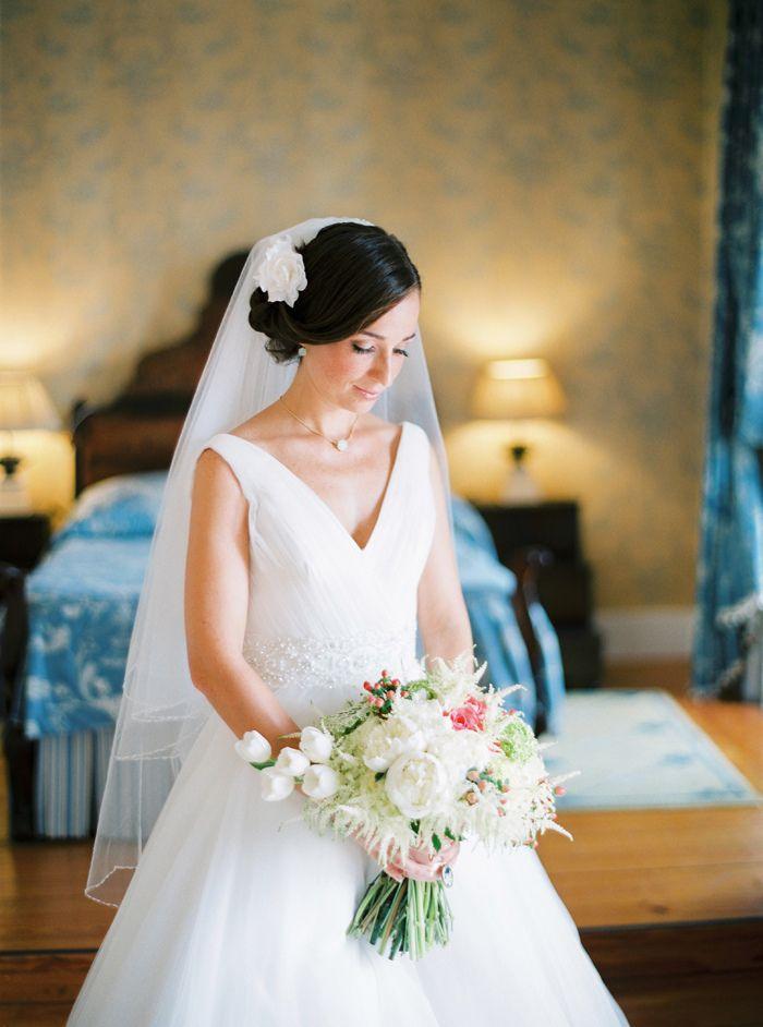 Buquê maravilhoso da Branco Prata <3! Real Wedding: Gigi e Eric, Brancoprata