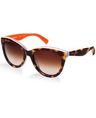 Dolce   Gabbana Sunglasses, DG4207 - bir de polarize olsaydı ... 0bfe70ba58