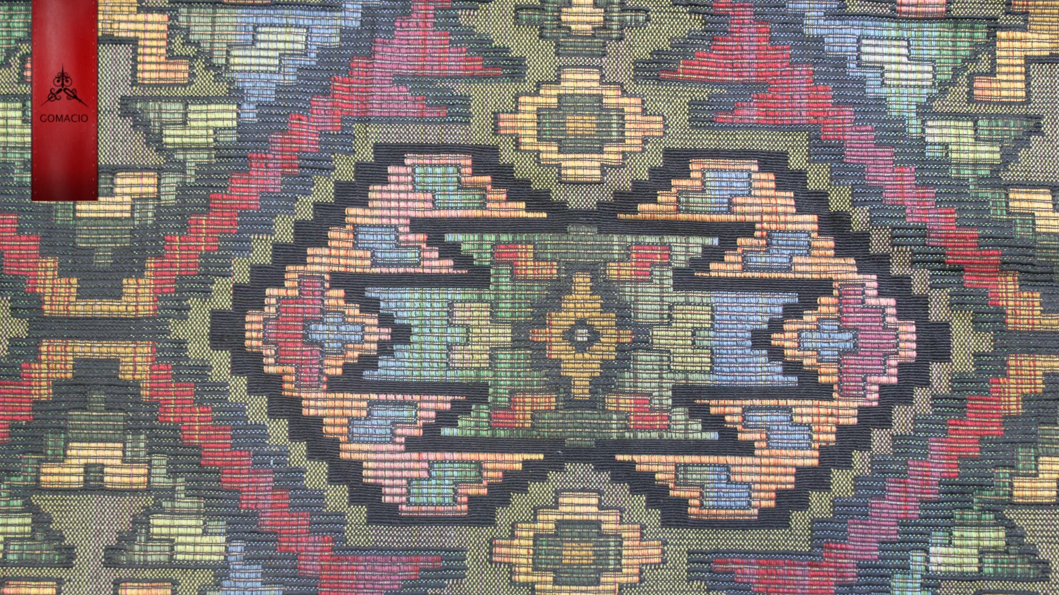 أقمشة الجاكار للكنب يستخدم بشكل طولي أو بشكل أفقي الماركة شانيل السعر للمتر 18 دينار المخزون المتوفر 49 متر مدة الطلب خمسة أيام ع Bohemian Rug Rugs Fabric