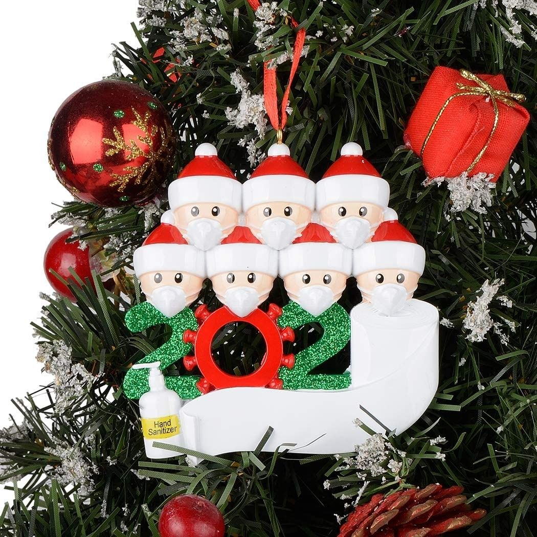 Personalized Name Christmas Ornament Kit In 2020 Name Christmas Ornaments Christmas Ornaments Ornament Kit