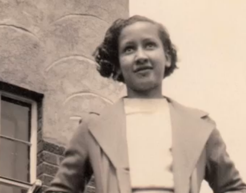 Witchesbetripping Katherine Johnson Women In History African American History