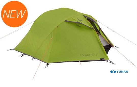 OEX Cougar EV II Backpacking Tent  sc 1 st  Pinterest & OEX Cougar EV II Backpacking Tent | Nothing new survival and Self ...
