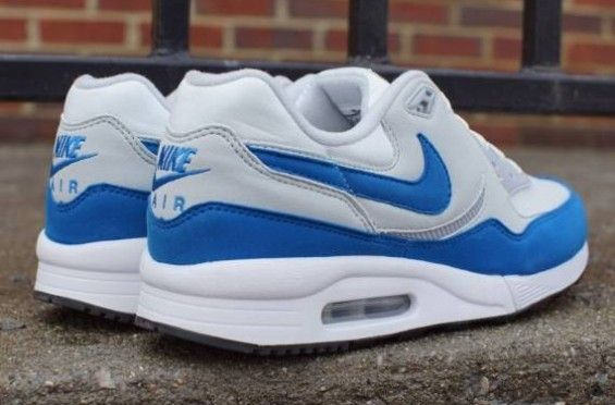 Nike Air Max Light Essential Military Blue | Nike air max
