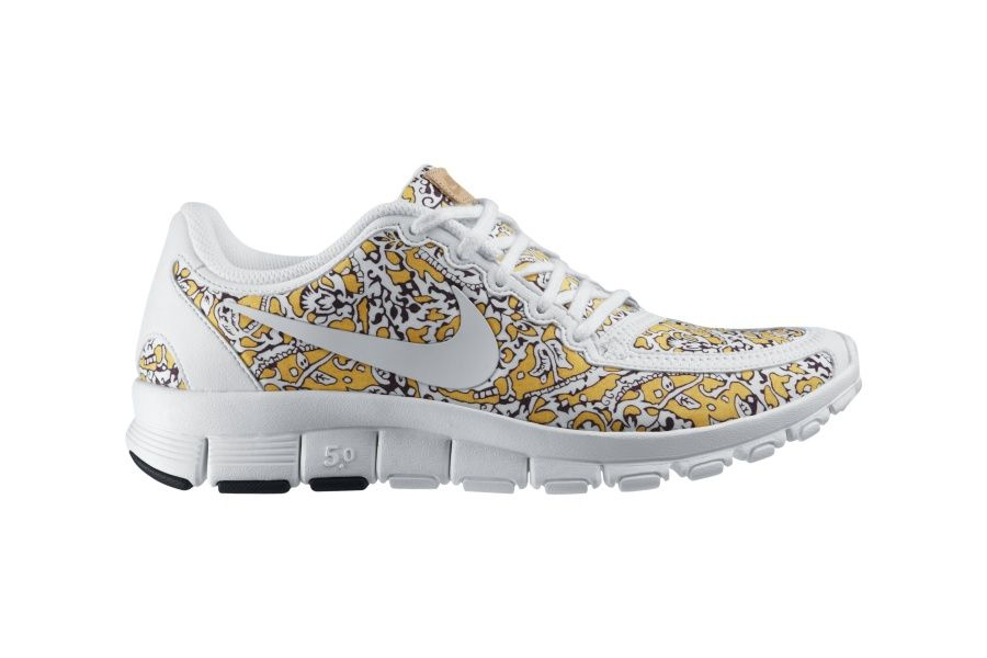 wholesale dealer 45324 2672a Nike Free 5.0 Liberty QS Women s Shoe - Nike Sportswear Love em!