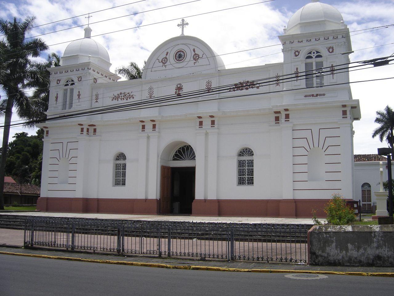 Resultado de imagen de Templo católico san bartolomé, barva, heredia