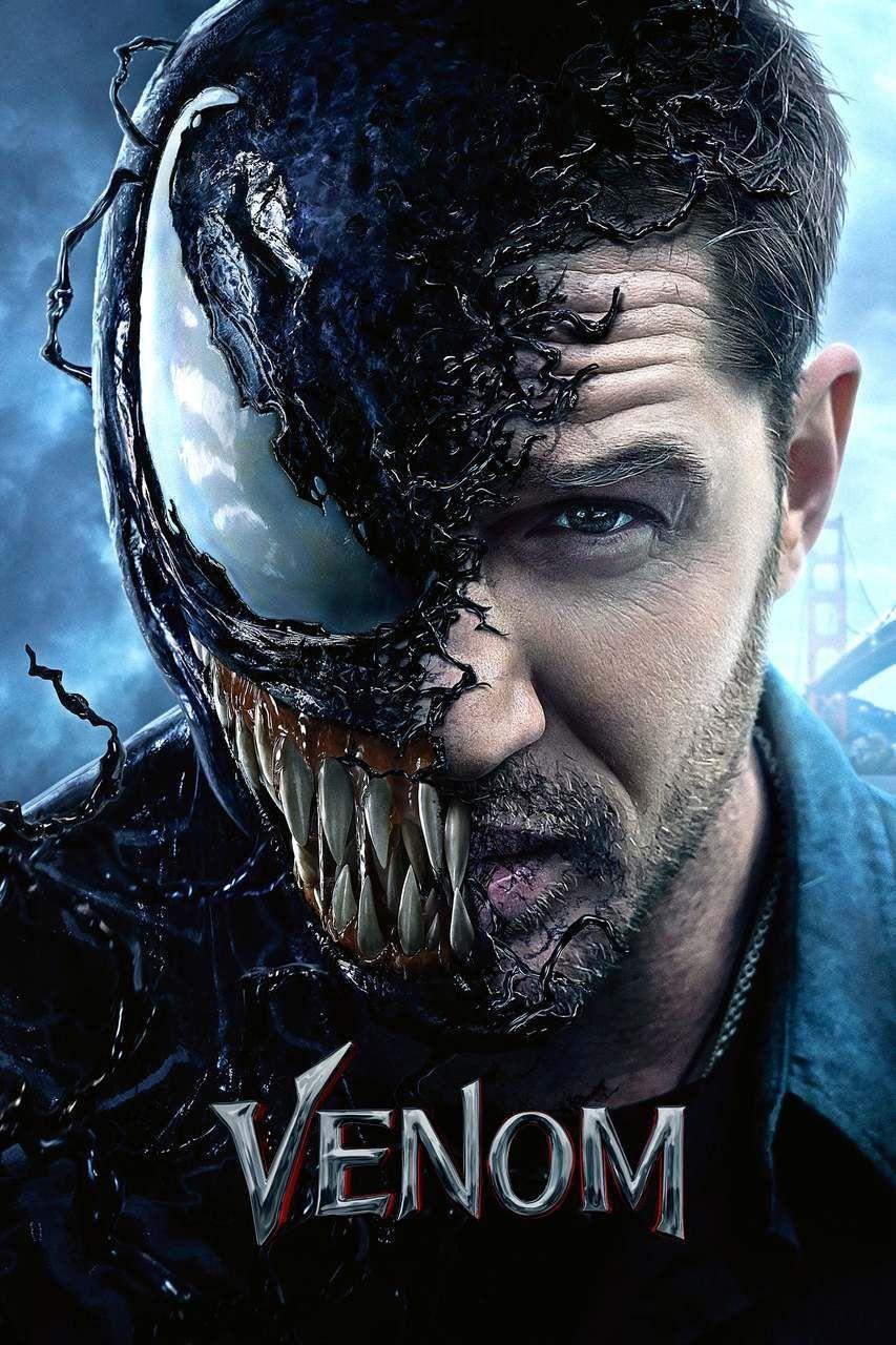 Venom - Vudu HD or iTunes HD via MA (Digital Code)   Good