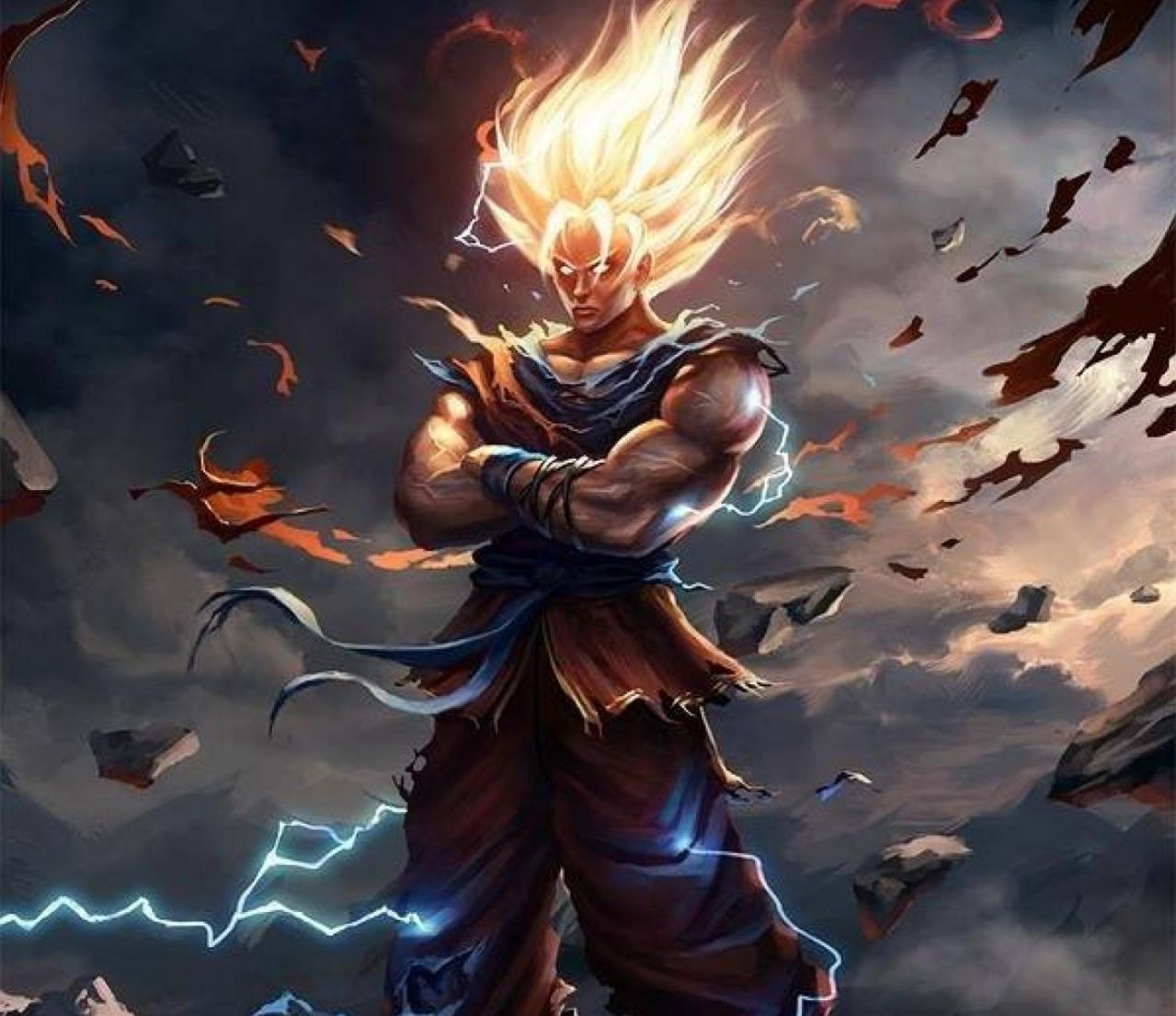 dragon ball super wallpaper qw Pinterest Dragon ball