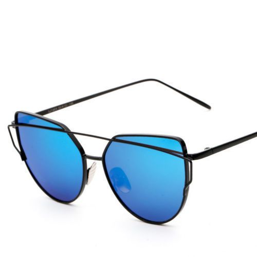 2e83a8f6e59 Aviator Sunglasses Unisex Mirrored Classic Shades new Latest Fashion Men  Woman s  Unbranded  FashionsunglassesCatEye