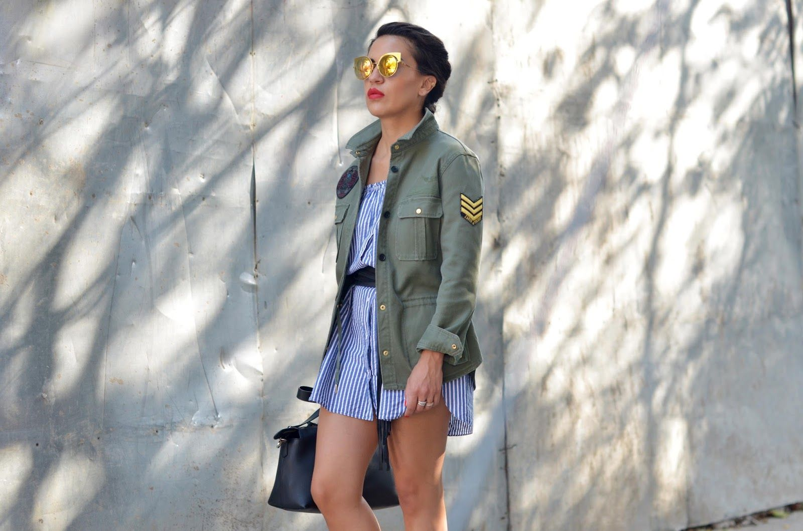 Mexican blogger. International fashion, beauty and lifestyle trend site. Fashion stylist. Luxury Brands, Trend hunter, Fashion Week All Access