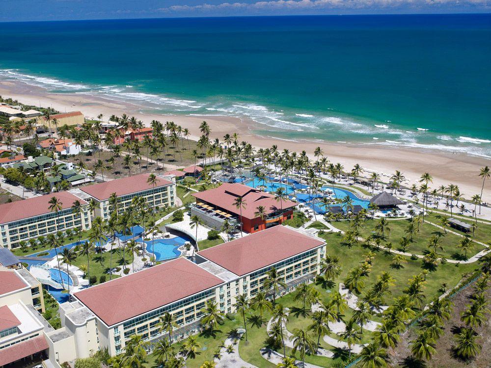 Imagem De Resort Porto De Galinhas Por Roselyn L Prollo Em Dream