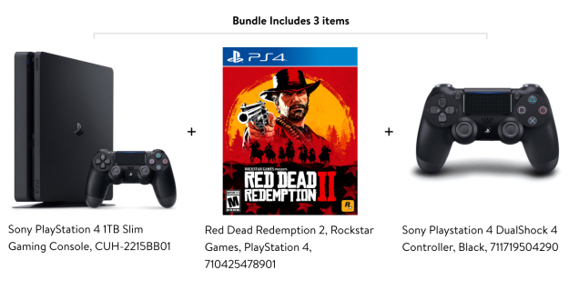 For Anyone That Missed The Spider Man Bundle This Early Cyber Monday Ps4 Deal Is For You Best Cyber Monday Deals Red Dead Redemption Best Cyber Monday