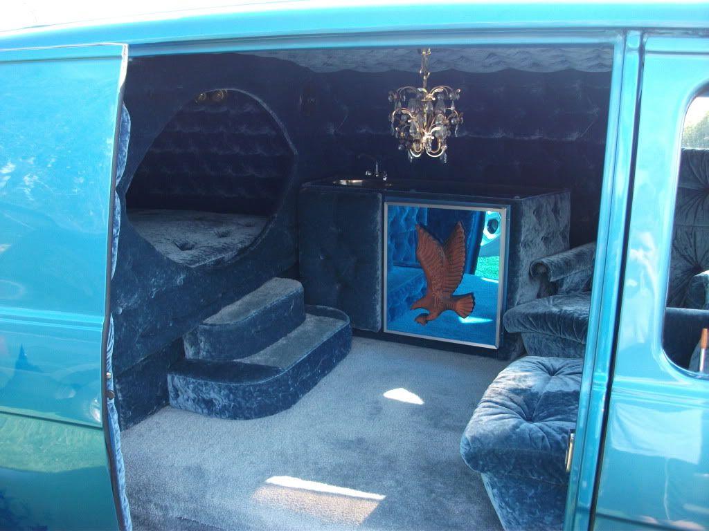 Who has the coolest boogie van ? - NastyZ28.com | Boogie Vans ...