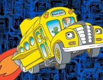 The Magic School Bus Everything You Need Scholastic Com Magic School Bus Magic School Magic School Bus Episodes