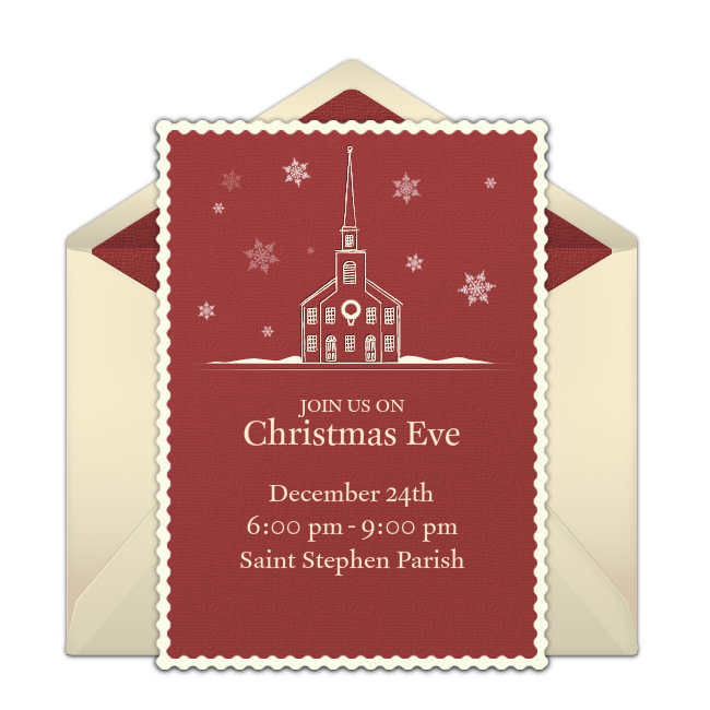 free christmas church invitations sirls pinterest christmas